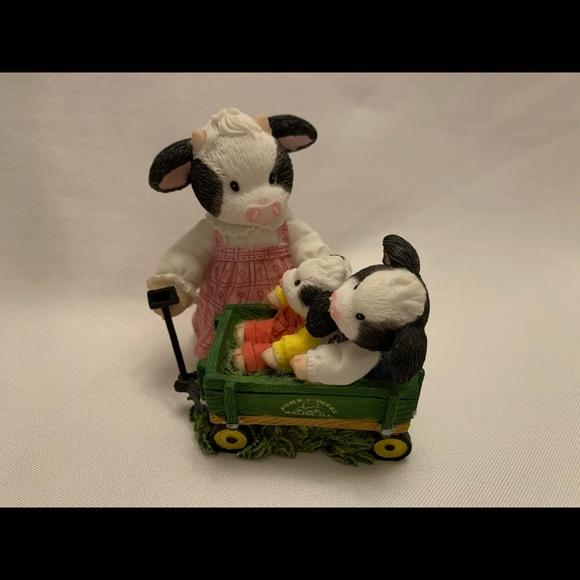 "Mary's Moo Moos John Deere ""Weeeee Ride Together"""